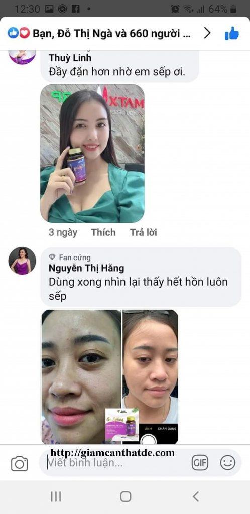vien uong bo sung noi tiet to go spring max heath